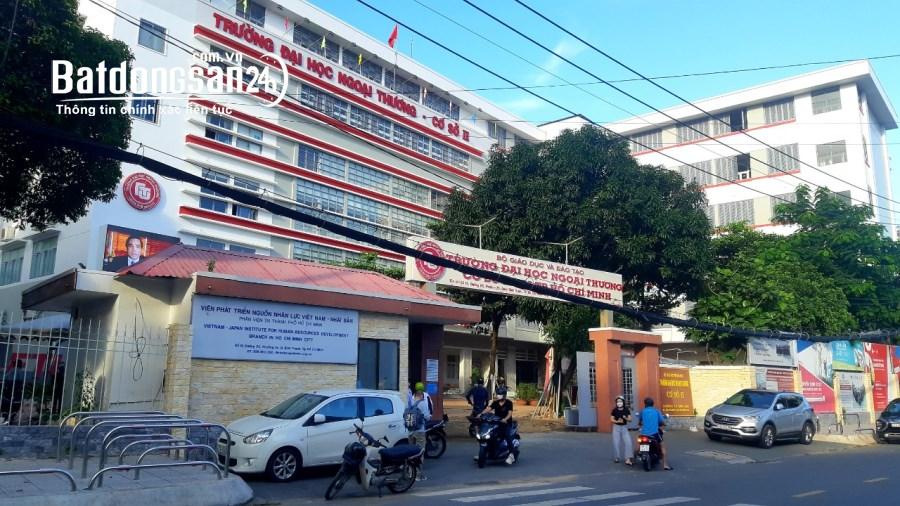 Bán nhà Đường Ung Văn Khiêm, Phường 25, Quận Bình Thạnh 185m2 chỉ 15 tỷ