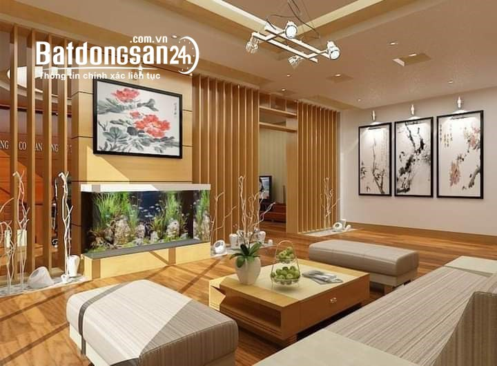 Bán nhà tại Đường Phú Đô, Phường Phú Đô, Quận Nam Từ Liêm