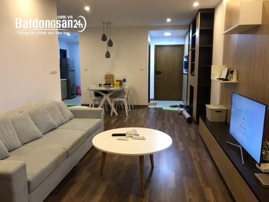 Chính chủ bán căn hộ 3PN 93m, Full nội thất ở Goldmark City, Giá bán 2.85 tỷ