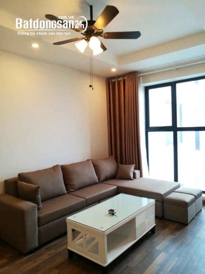 Chính chủ bán căn hộ 2PN 78m, Full nội thất ở Goldmark City, Giá 2.35 tỷ