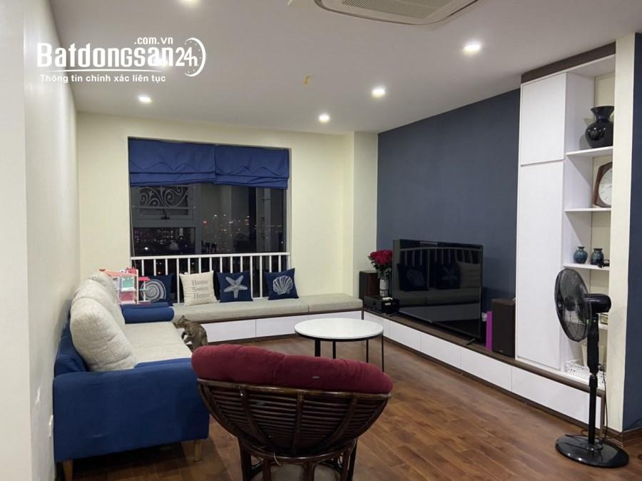 Chính chủ bán căn hộ An Bình city – 114m2 – 3PN – ban công ĐN – có slot oto.