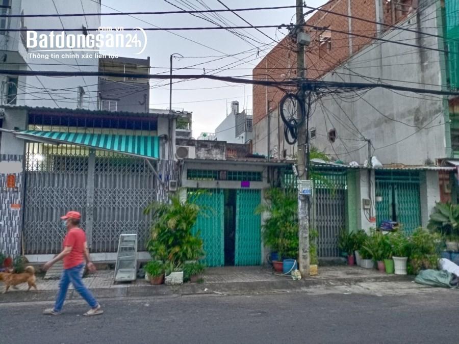 Bán nhà 244m2, mặt tiền đường Dương Khuê, phường Hiệp Tân, Tân Phú, 34.5 tỷ