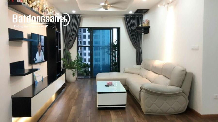 Chính chủ bán căn hộ 3PN 93m, Full nội thất - Goldmark City, Giá cực HOT 2.85 tỷ