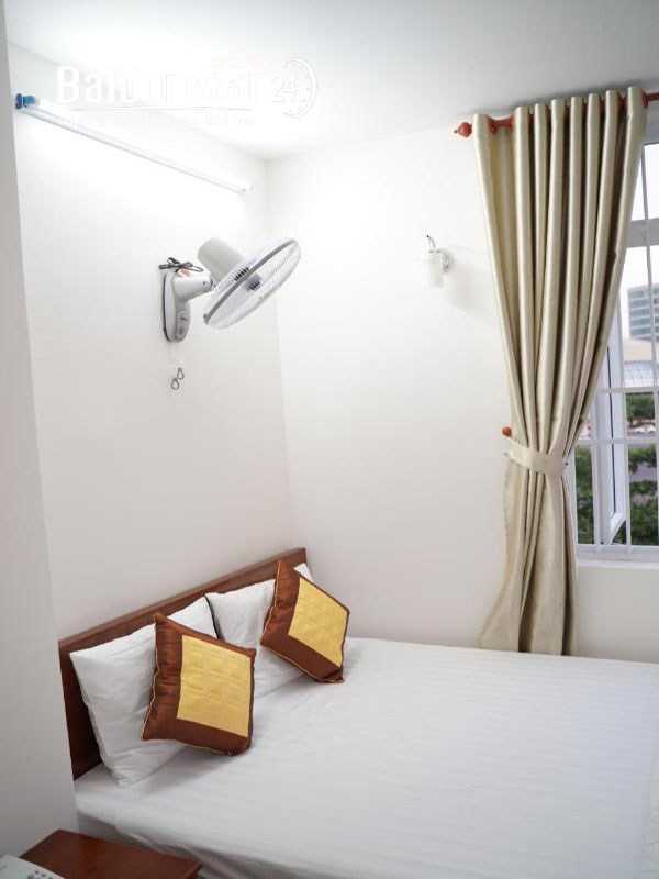 Bán khách sạn 31 phòng đường Lê Hồng Phong DT 246m2 giá chỉ 29 tỷ TL
