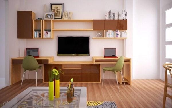 Cho thuê nhà 4 tầng đường Nguyễn Văn Linh ngang 4m5