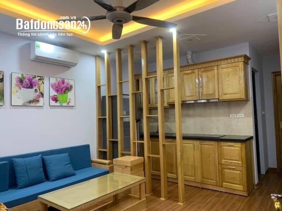 Cho thuê căn hộ 86m, 2 ngủ, 2 wc toà C2, Nguyễn Cơ Thạch, Mỹ Đình 1. Giá 7 tr/th