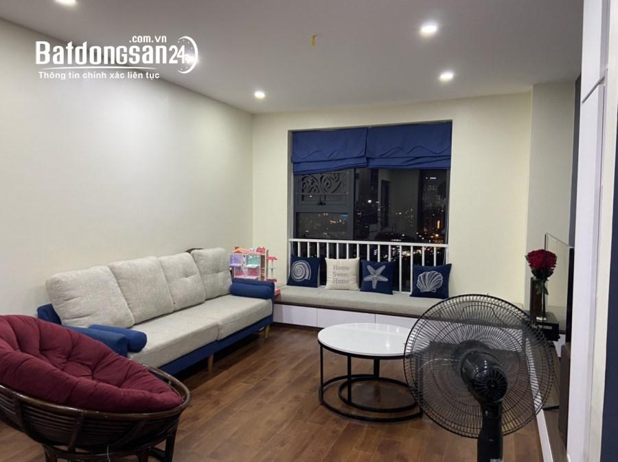Bán căn hộ chung cư An Bình city – 114m2 – ban công ĐN – có slot oto dưới hầm.