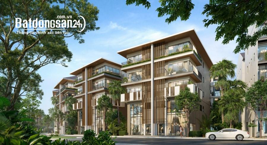 Horizon Bay mở bán biệt thự liền kề, song lập và shophouse tại Hạ Long