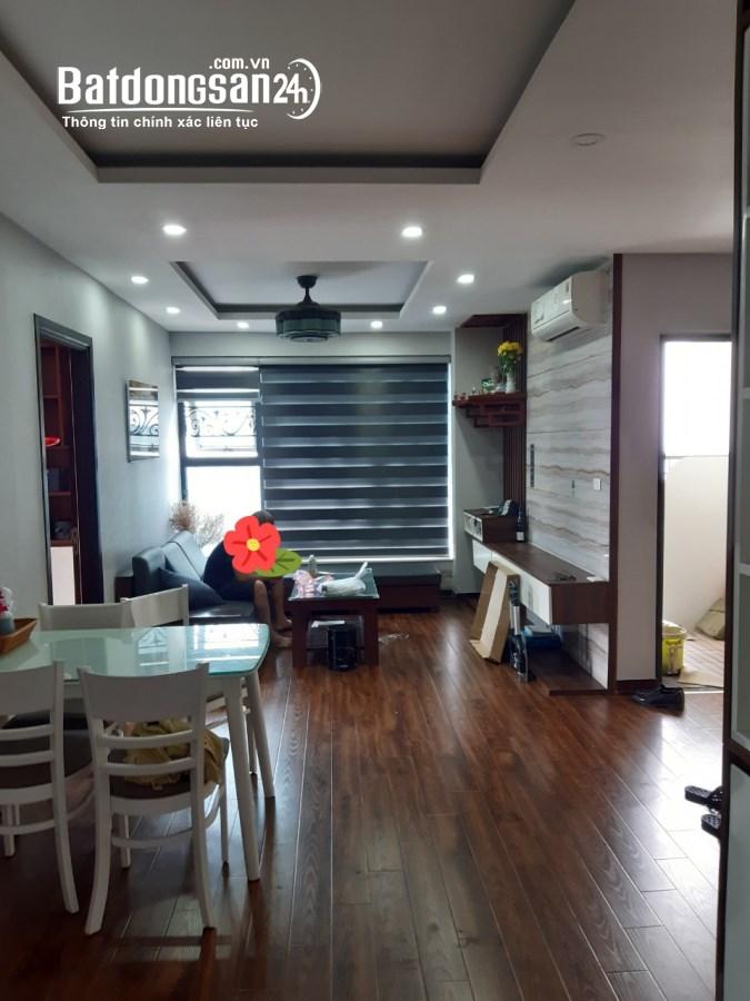 Chính chủ bán căn hộ 83m2 ( 3PN), ban công ĐN chung cư An Bình city, có sổ đỏ.