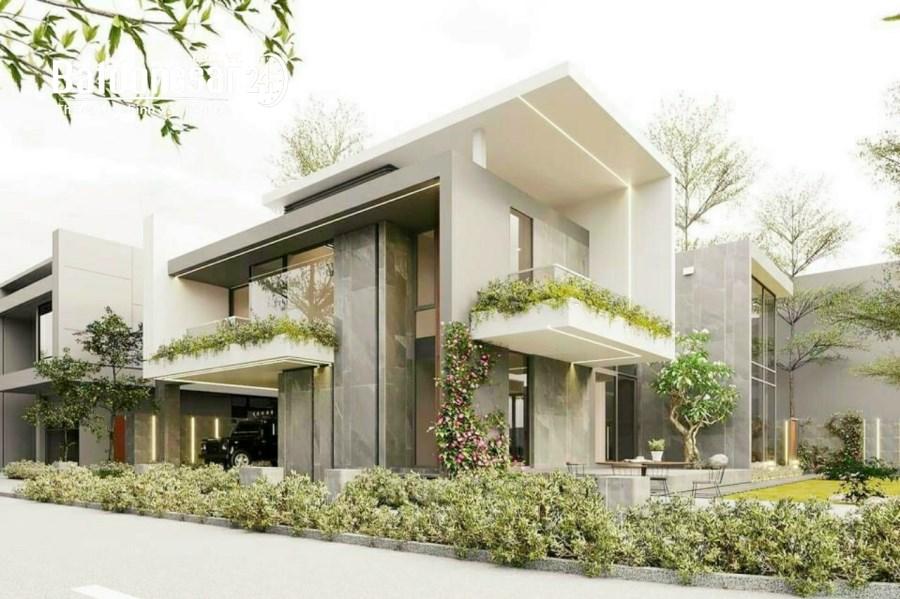 Trả trước 4 tỷ nhận ngay villa đẳng cấp quốc tế REGAL VOCTORIA kề sông cận biển