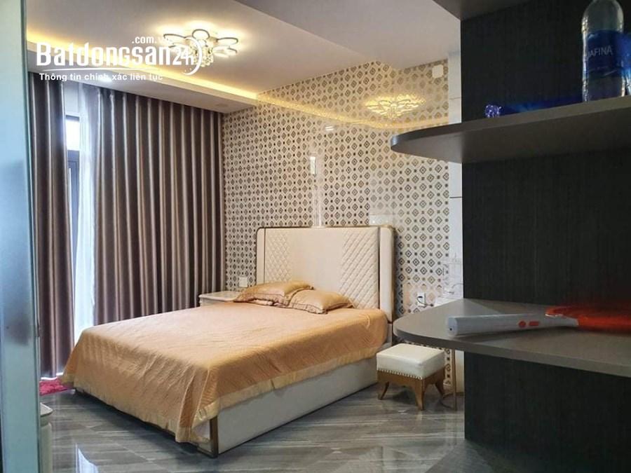 Bán nhà mặt phố Đường Nguyễn Phúc Chu, Phường 15, Quận Tân Bình