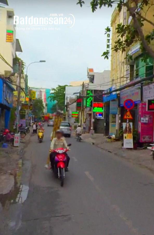 Bán nhà mặt phố Đường Bình Giã, Phường 13, Quận Tân Bình