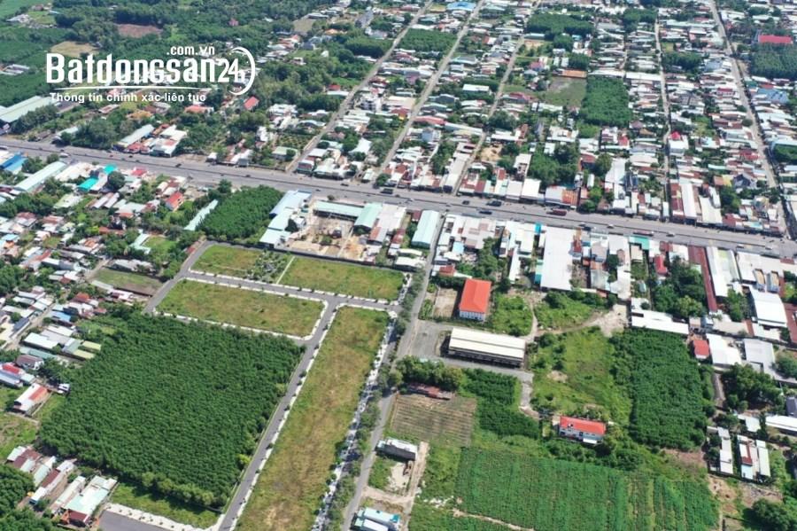 Bán đất Xã Phước Thái, Huyện Long Thành đối diện KDC Song Phương