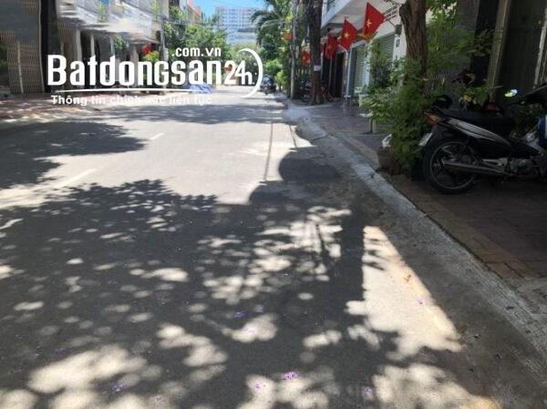 Bán gấp nhà 1 trệt 2 lầu mặt tiền đường Huỳnh Khương Ninh giá chỉ 7,6 tỷ TL..