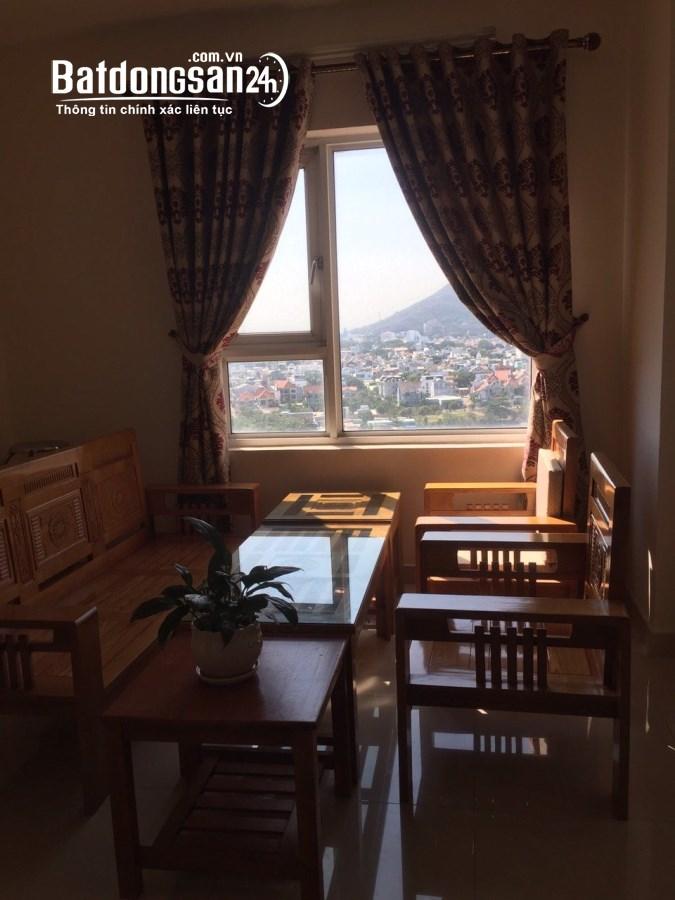 Cho thuê chung cư OSC Land 1pn 40m2 full nội thất giá 5tr