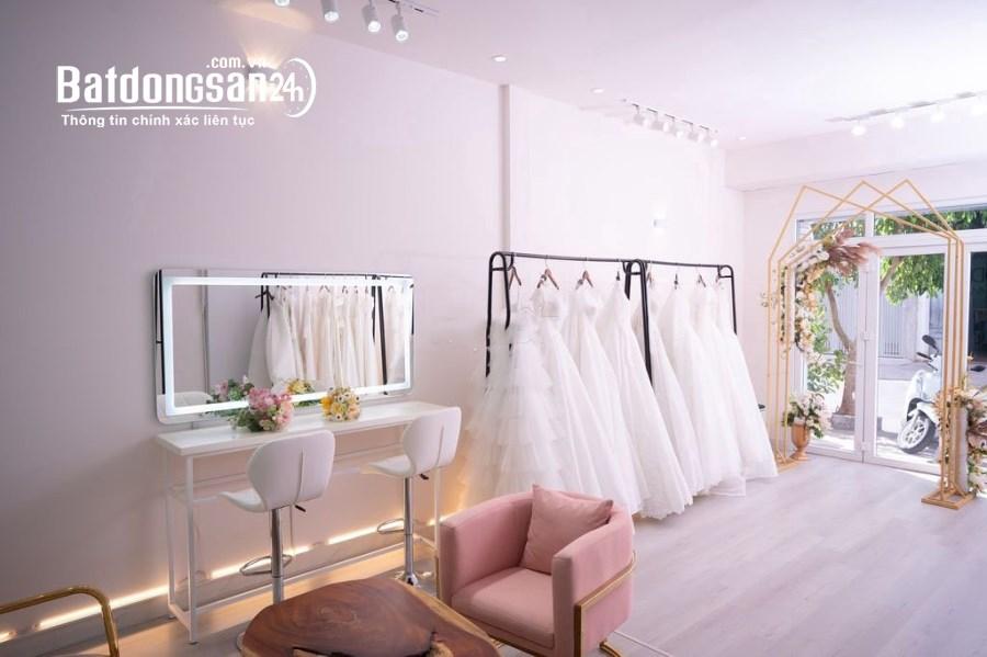 Sang nhượng Studio áo cưới Trung tâm Vũng Tàu