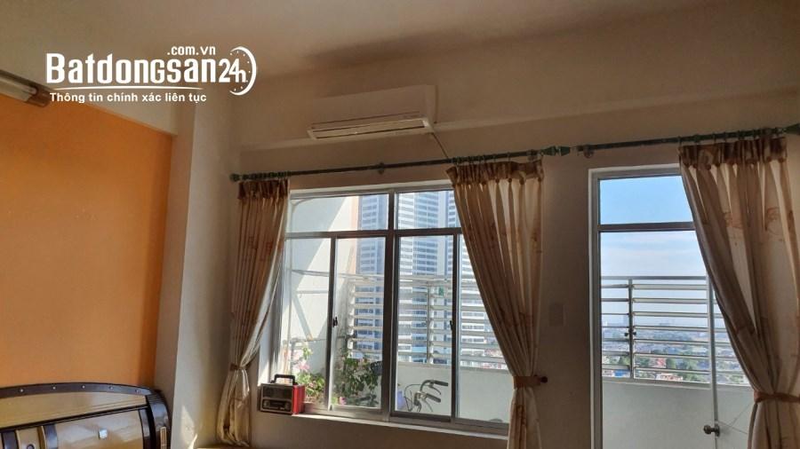 Cho thuê chung cư Ngô Đức Kế 50m2 1PN full nội thất giá chỉ 5tr