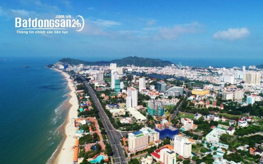 Cho thuê nhà mặt tiền kinh doanh đường Thuỳ Vân dt 300m2 giá chỉ 30tr