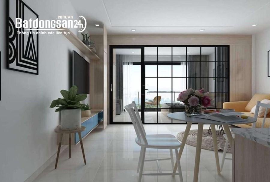 Cho thuê căn hộ Gateway 50m2 1PN full nội thất cao cấp giá chỉ 8tr