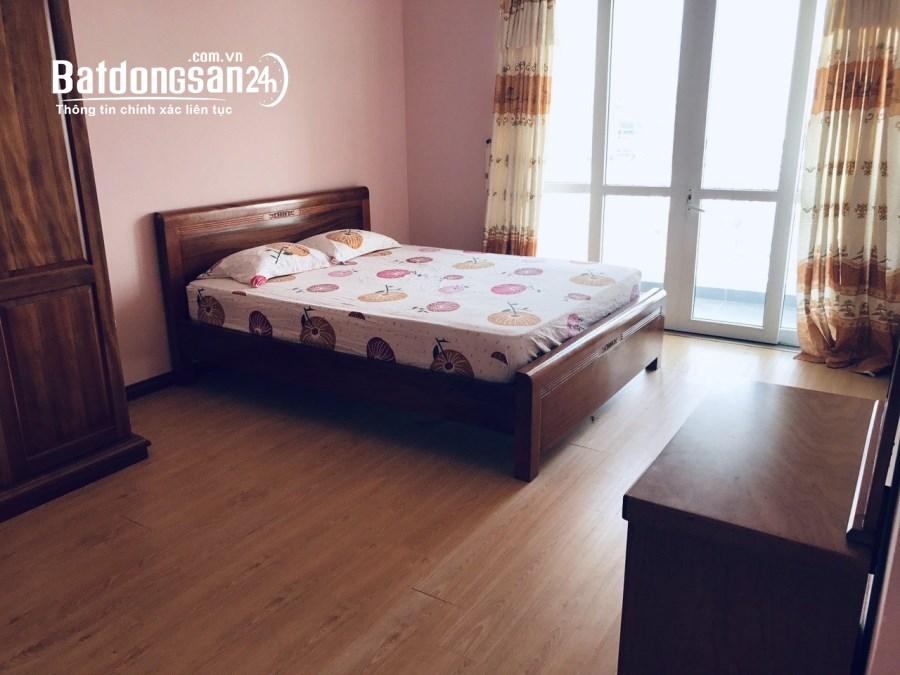 Căn hộ Đà Nẵng plaza cho thuê căn 3pn có nội thất